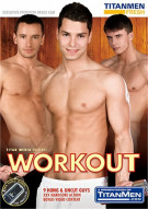 Workout Gay Porn Movie
