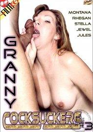 Granny Cocksuckers #3 image