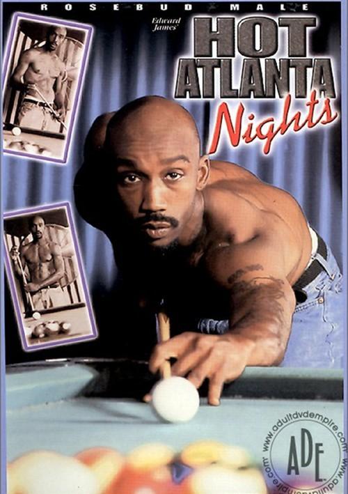 Hot Atlanta Nights Boxcover