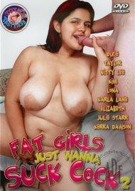 Fat Girls Just Wanna Suck Cock 2 image