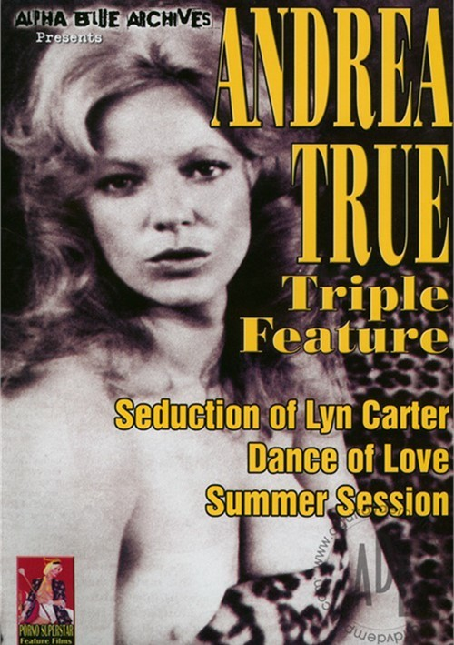 Andrea true sex