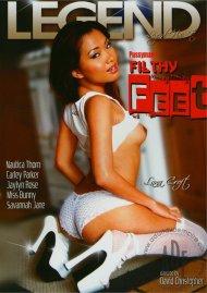 Filthy Feet Porn Video