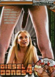 Diesel Dongs Vol. 4 Porn Movie