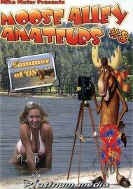 moose alley amateurs porn