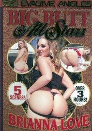 Big Butt All Stars: Brianna Love Porn Movie
