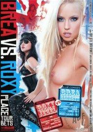 Brea vs. Roxy Porn Video