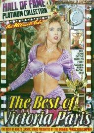 Best of Victoria Paris, The