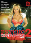 Psycho Cheerleaders 2 Boxcover