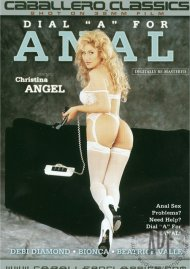 """Dial """"A"""" For Anal"""