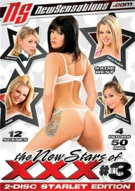 New Stars of XXX #3, The Porn Video