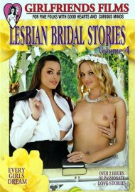 Lesbian Bridal Stories Vol. 4