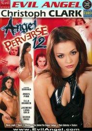 Angel Perverse 12