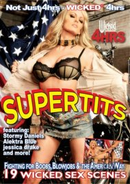 Super Tits Porn Video