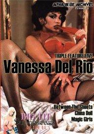 Vanessa Del Rio Triple Feature 5 image