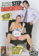 Its Okay! Shes My Step Daughter 2 Porn Movie