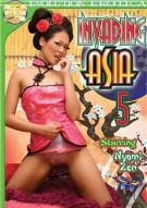 Invading Asia 5 Porn Video