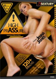 High PrASSure Porn Video