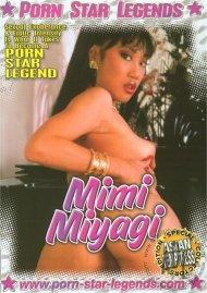 Porn Star Legends: Mimi Miyagi Porn Video