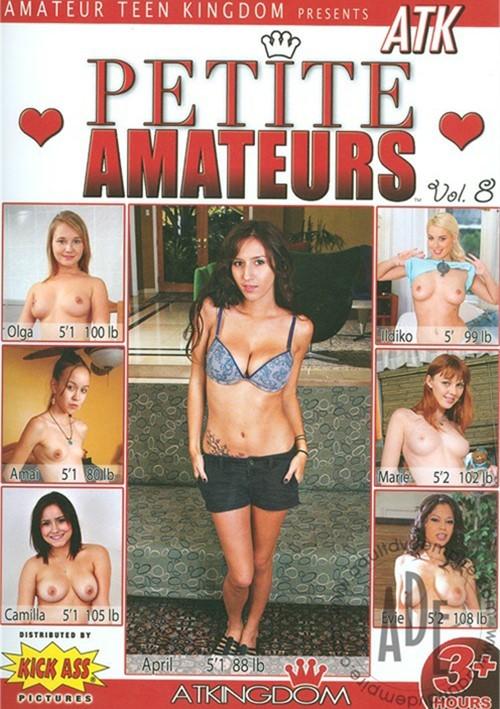 ATK Petite Amateurs Vol. 8