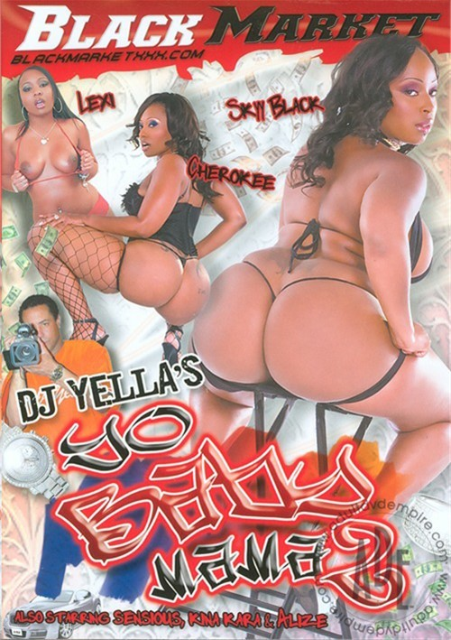 DJ Yellas Yo Baby Mama 2
