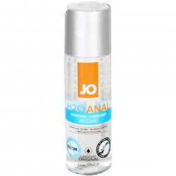 JO H2O Anal Personal Lube - 2 oz. Sex Toy