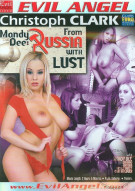 Mandy Dee: From Russia With Lust Porn Movie