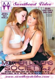 Mother Lovers Society Vol. 2 Porn Video