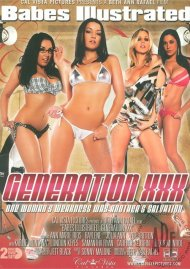 Babes Illustrated Generation XXX Porn Video