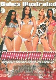 Babes Illustrated Generation XXX