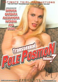 Transsexual Pole Position Vol. 7