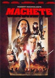 Machete Porn Movie