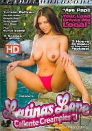 Latinas Love Caliente Creampies #3 Porn Video