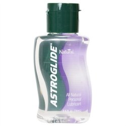 Astroglide Natural - 2.5 oz.