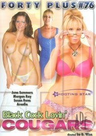 Forty Plus Vol. 76 Porn Video