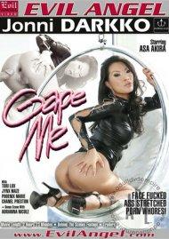 Gape Me Porn Movie
