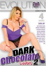 Dark Chocolate Lovers 2 Porn Video