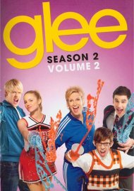 Glee: Season 2 - Volume 2 Porn Movie