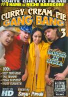 Curry Cream Pie Gang Bang 3 Porn Movie