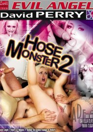 Hose Monster 2 Porn Video