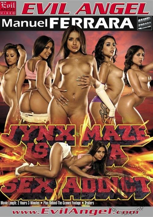 Jynx Maze films porno noirs lesbiennes médecins
