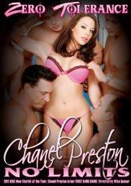 Chanel Preston No Limits Porn Video