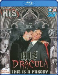 HIS Dracula Gay Blu-ray Movie