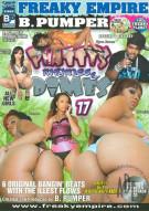 Phattys Rhymes & Dimes 17 Porn Movie