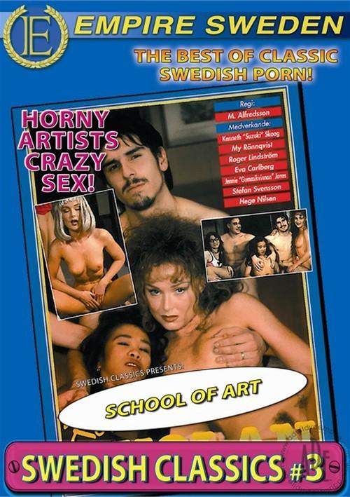 Swedish Classics #3: School Of Art