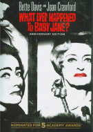 What Ever Happened To Baby Jane?: 2 Disc Special Edition Gay Cinema Movie