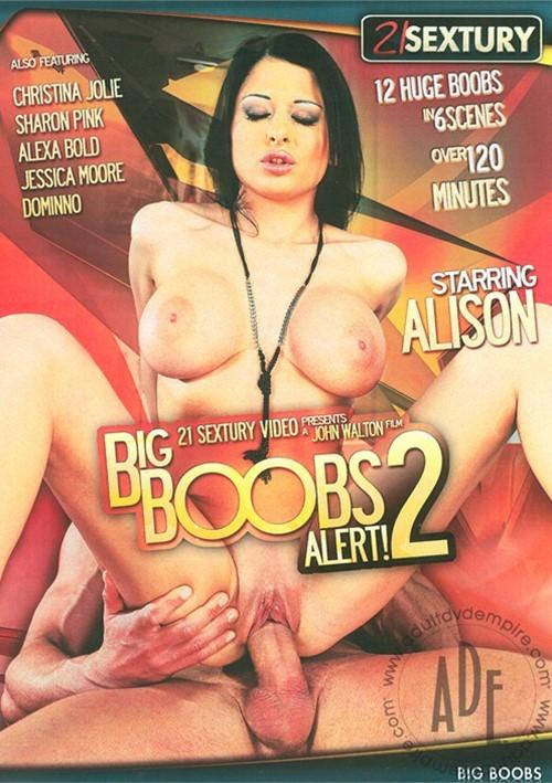 Big Boobs Alert! 2