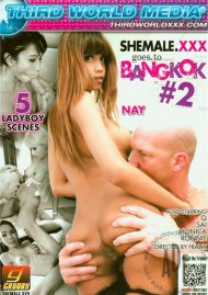 Shemale.XXX Goes To Bangkok #2