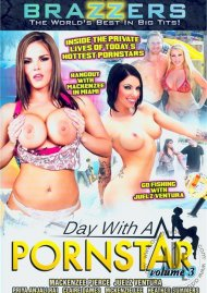 Day With A Pornstar Vol. 3 Porn Video