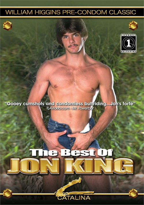 Best Of Jon King Boxcover