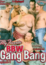 My Favorite BBW Gang Bang Ep. 4 Porn Video